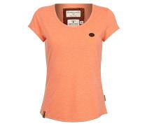 Ballad No.1 VII - T-Shirt für Damen - Orange