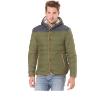 Coldster - Jacke für Herren - Grün