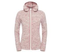 Nikster - Kapuzenjacke für Damen - Pink
