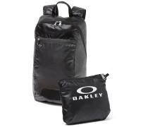 Packable - Rucksack für Herren - Schwarz