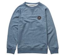 All Day Crew - Sweatshirt für Jungs - Blau