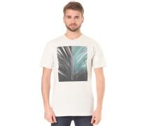 Dark Leaf - T-Shirt für Herren - Beige