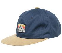 Grasp - Cap - Blau