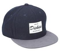 Brookville - Snapback Cap für Herren - Blau