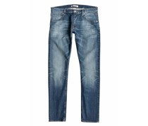 Zeppe - Jeans für Herren - Blau