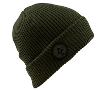Warner - Mütze für Herren - Grün