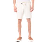 Easy - Shorts für Herren - Weiß