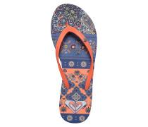 Bermuda - Sandalen für Damen - Blau