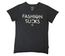 Fsucks - T-Shirt für Herren - Schwarz