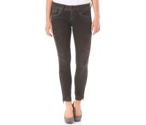 Lynn Rw Mid Skn Slander Superstretch - Jeans für Damen - Schwarz
