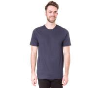 Staple - T-Shirt - Blau