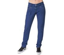 Love - Jeans für Damen - Blau