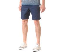 Karel - Shorts für Herren - Blau