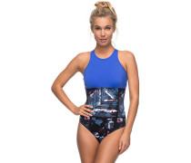 Keep It - Badeanzug für Damen - Schwarz