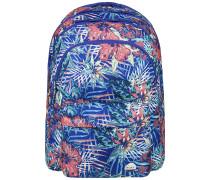 Slow Emotion - Rucksack für Damen - Blau