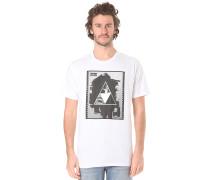 Stockman - T-Shirt für Herren - Weiß