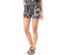 Base - Shorts für Damen - Schwarz