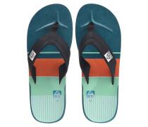 HT Prints - Sandalen für Herren - Blau