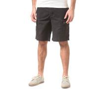 Cargo - Chino Shorts für Herren - Schwarz