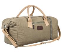 Premium Weekender - Tasche - Beige