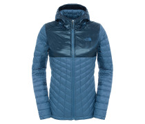 Thermoball Plus - Funktionsjacke für Damen - Blau