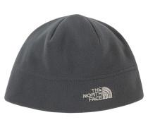 Flash FleeceMütze Grau