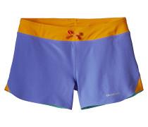 Nine Trails - Shorts für Damen - Lila