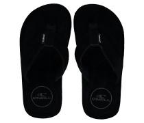 Chad - Sandalen für Jungs - Schwarz