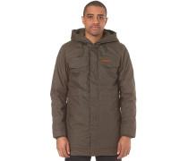 Warrington - Mantel für Herren - Grün