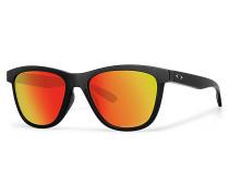 Moonlighter - Sonnenbrille für Damen - Schwarz