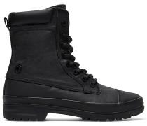 Amnesti TX - Stiefel für Damen - Schwarz