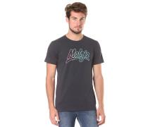 ReedsportM. - T-Shirt für Herren - Blau