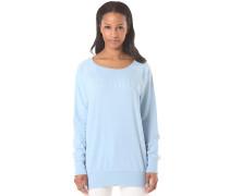 Motionless - Sweatshirt für Damen - Blau