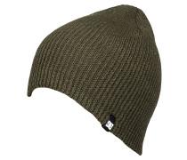 Clap - Mütze für Herren - Grün