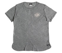 Ontonagon - T-Shirt für Damen - Grau