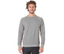 Norr Crew - Sweatshirt für Herren - Grau