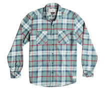 Fithrower - Hemd für Herren - Grün