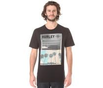 Departure - T-Shirt für Herren - Schwarz