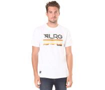 Astro - T-Shirt für Herren - Weiß