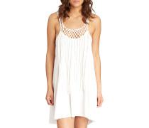 Great Views - Kleid für Damen - Weiß