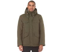Field - Jacke für Herren - Grün