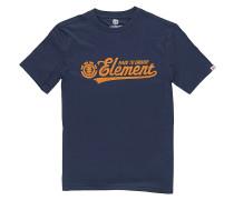 Signature - T-Shirt für Herren - Blau