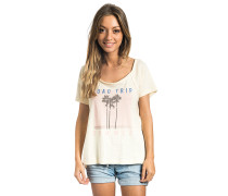 Carretera - T-Shirt für Damen - Beige