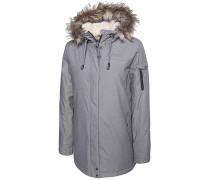 Mount Safara - Jacke für Damen - Grau