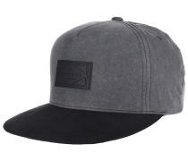 Fineline - Snapback Cap für Herren - Schwarz