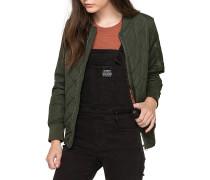 Pilot - Funktionsjacke für Damen - Grün