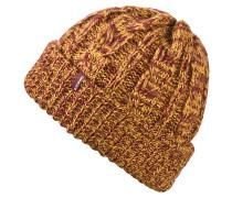 Veronica - Mütze für Damen - Braun