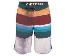 Irek - Boardshorts für Herren - Mehrfarbig