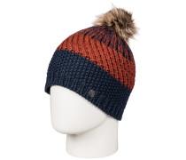 Hailey - Mütze für Damen - Blau