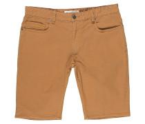 Desoto Color - Shorts für Herren - Braun